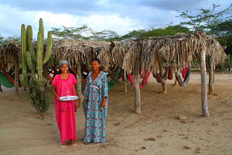 wayuu culture colombia