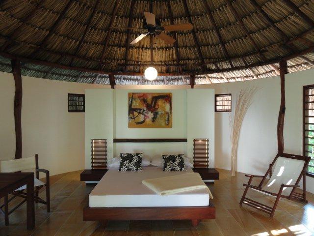 Eco hotel de lujo sierra nevada de santa marta Hotel lujo sierra madrid