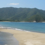 playa cinto tayrona park
