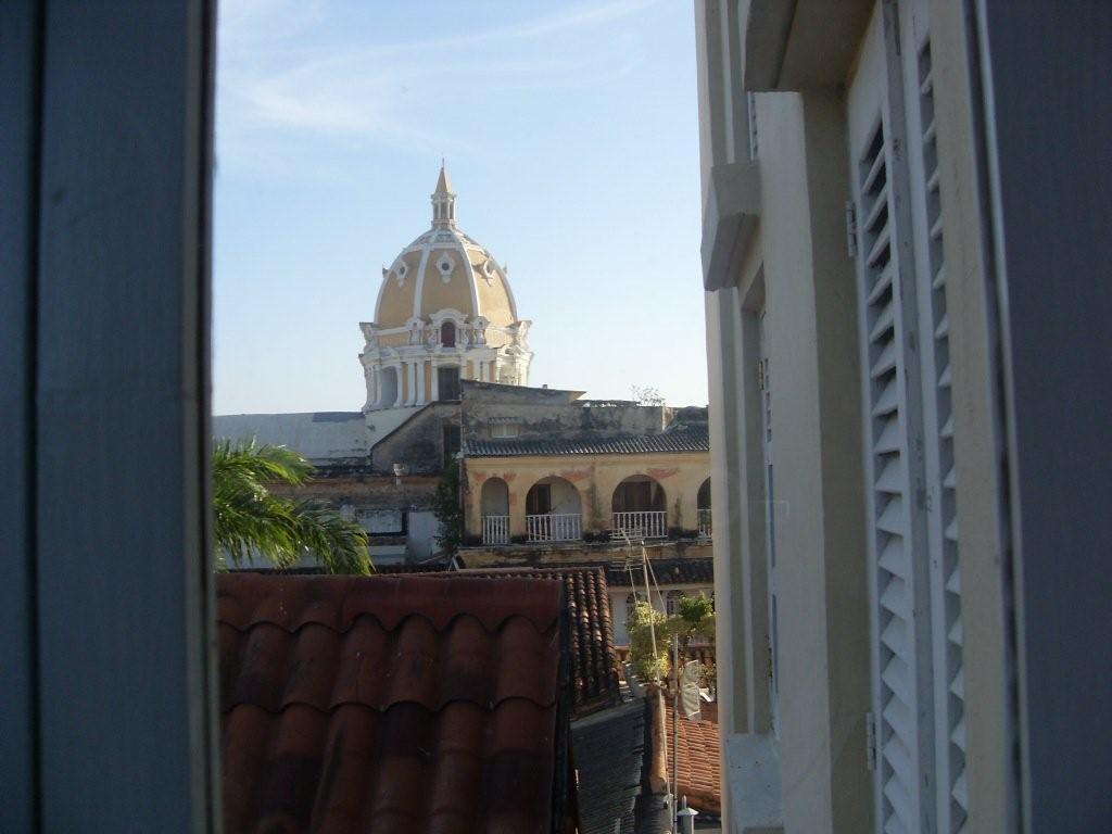 Cartagena Apartamento Alquiler
