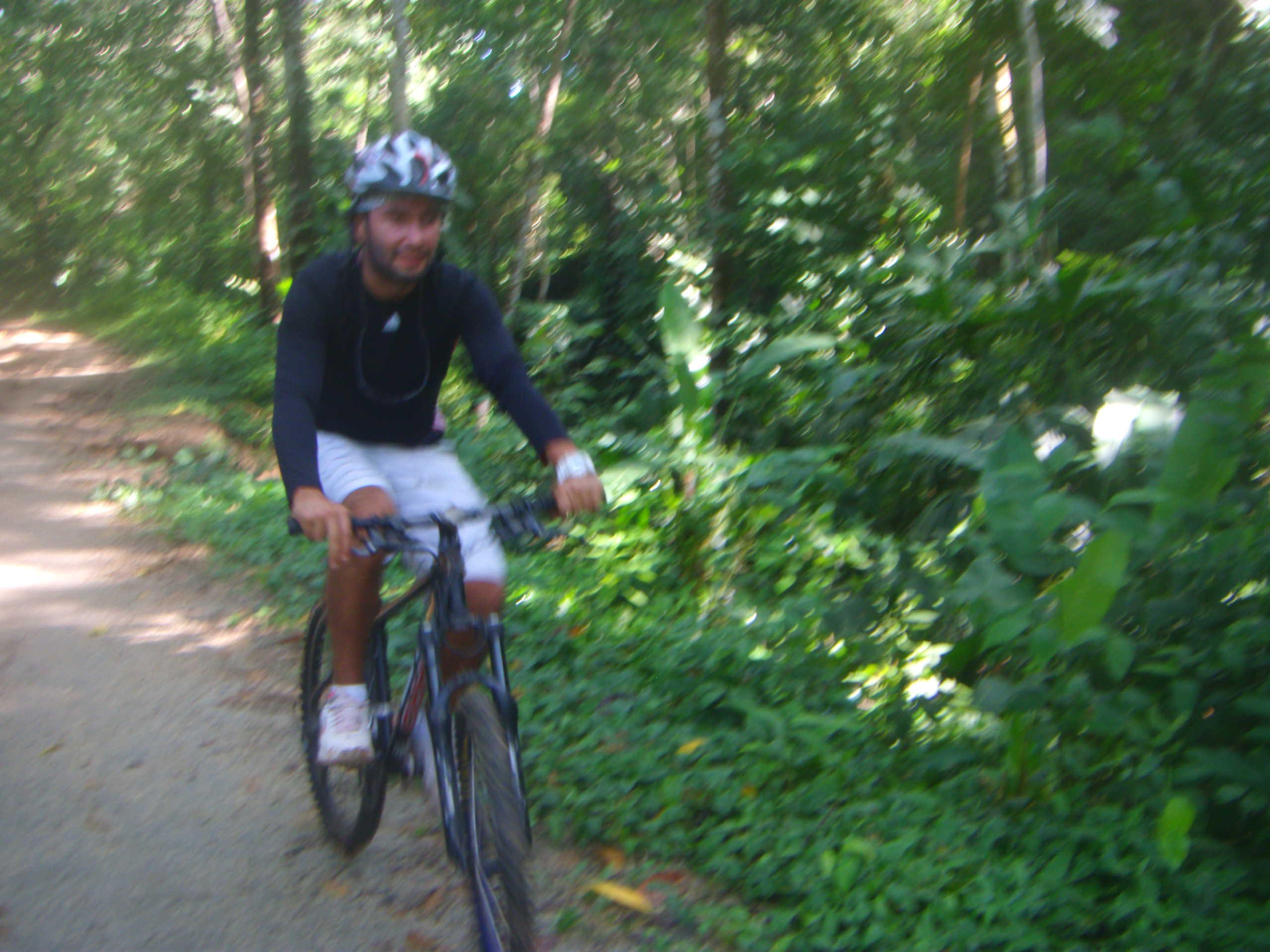 mountainbike-parque-tayrona