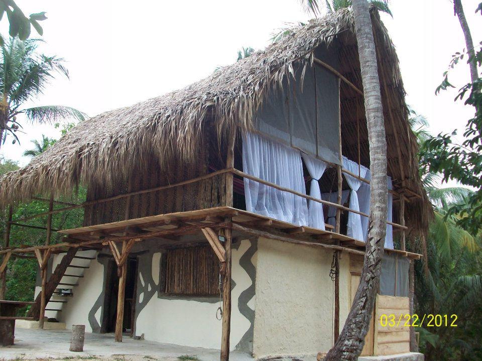 cabana parque tayrona