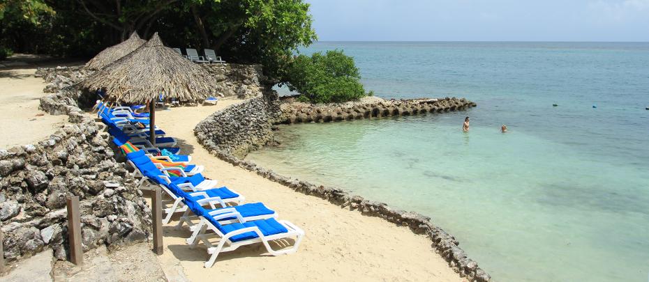 hotel islas del rosario