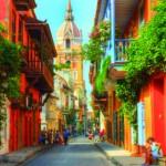 cartagena-kleurrijk