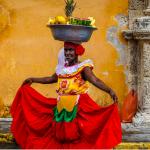 palenqueras-women