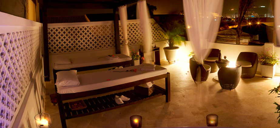 hotel boutique spa cartagena
